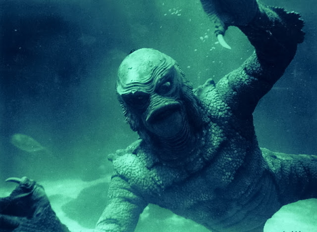Underwater Alien With Mysterious Origin Baffles Scientists