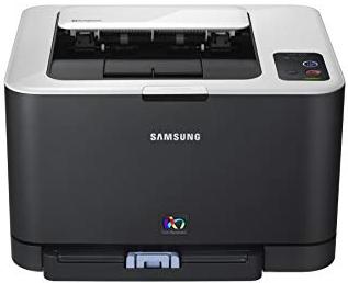 Samsung CLP Color Laser Printer series User Guides