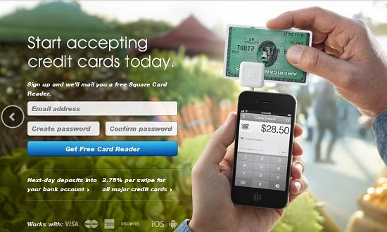 Squareup com: Do Credit Card Payment with your Mobile, iPhone or