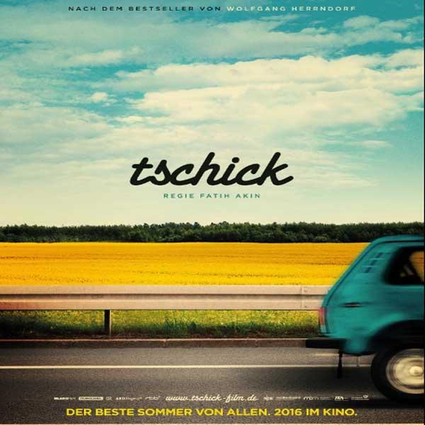 Tschick, Tschick Synopsis, Tschick Trailer, Tschick Review