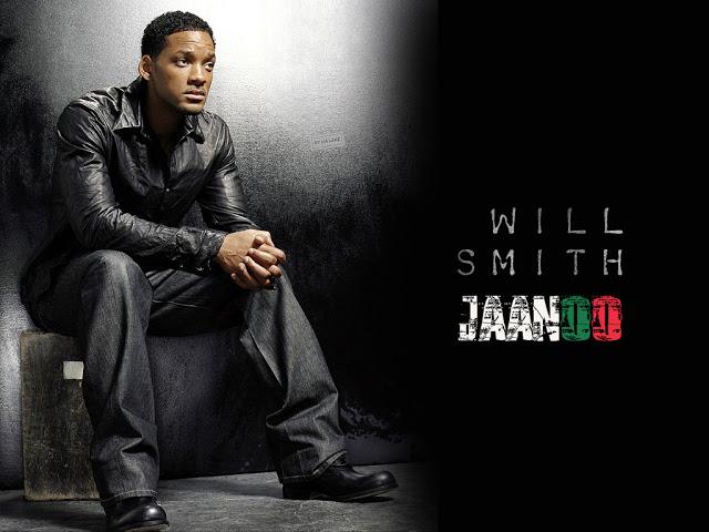 will smith janoo