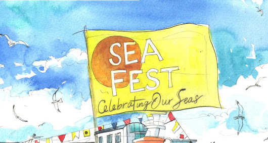 Seafest 2017: Love and Respect for the Sea