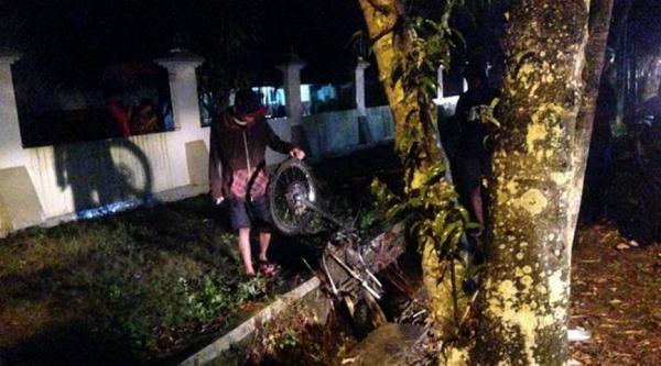 Bentrok Oknum Suporter Pecah di Gunungkidul, 1 Motor Polisi Dibakar, 23 Ditangkap