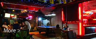 bangkok bar at silom road