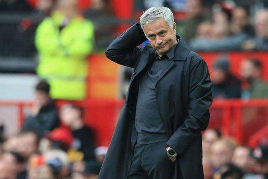 Jose Mourinho Sacked. Follow The Funny Memes