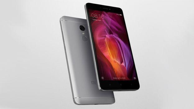 Harga Xiaomi Redmi Note 4 Snapdragon Terbaru 2018