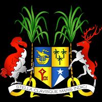 Logo Gambar Lambang Simbol Negara Mauritius PNG JPG ukuran 200 px