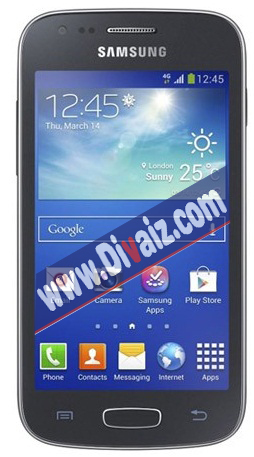 Samsung Galaxy Ace 4 - www.divaizz.com