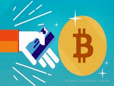 Cara Membeli Bitcoin dengan Rupiah (Marketplace)
