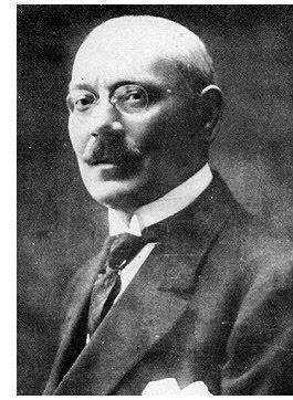 Born Today Feb. 19--Louis Feuillade