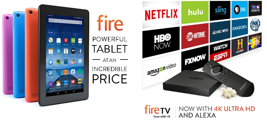 coupon code for fire stick
