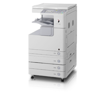Download Driver Canon iR2535
