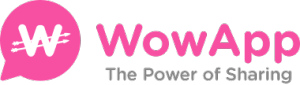 WowApp Aplikasi terbaru Media Sosial