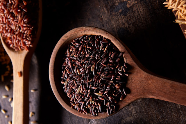 Why The Forbidden Black Rice Is Good For You