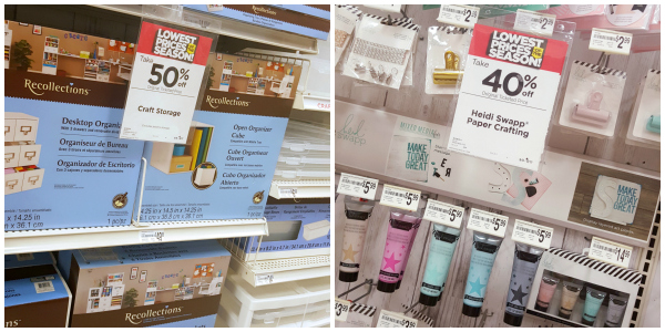 Michaels | Lowest Prices of the Season