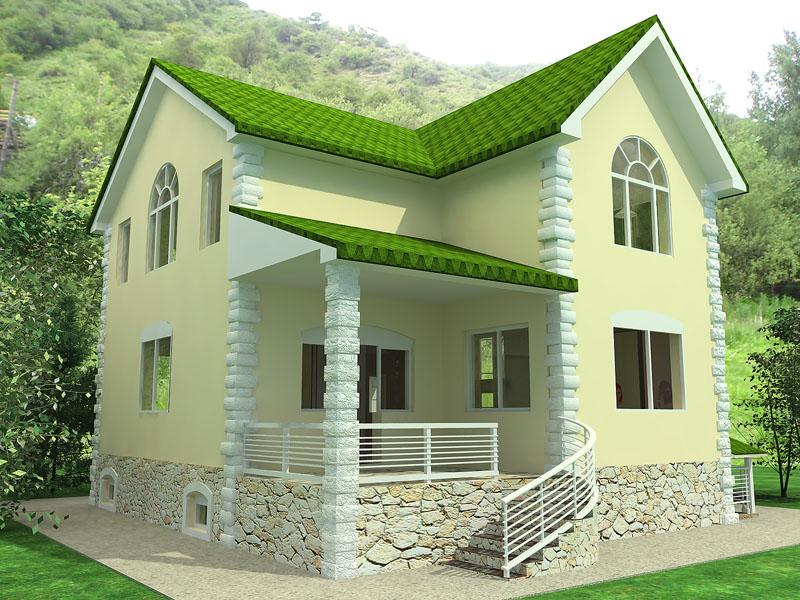 small house minimalist design modern home minimalist minimalist home dezine. Black Bedroom Furniture Sets. Home Design Ideas