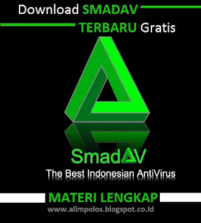 Free Download Smadav 2016 Rev. 11.0.4 Full Finall Terbaru