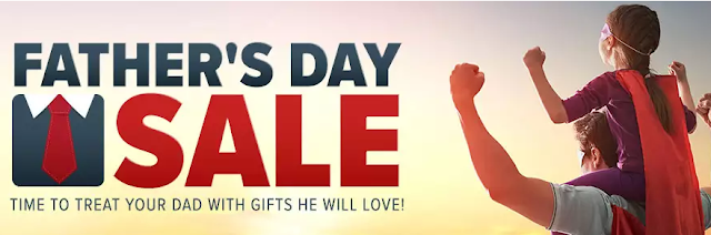 Lazada Father's Day SALE
