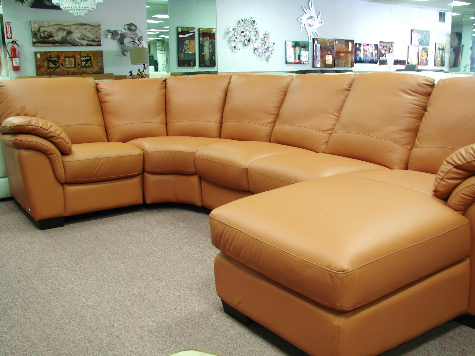 Sectional Sofa Sale London Natuzzi Leather Sofas And Sectionals By Interior Concepts