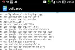 Cara Merubah Density Layar Android Mudah