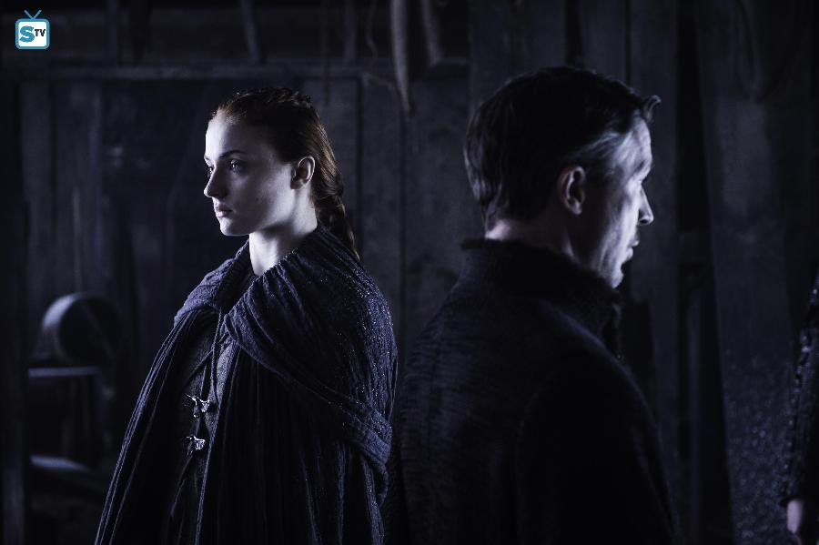Game of Thrones - Episode 6.05 - The Door - Promo & Promotional Photos *Updated*
