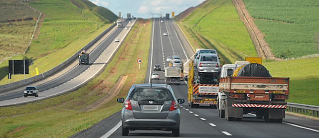 Comissão rejeita cobertura obrigatória de telefonia celular em rodovias federais