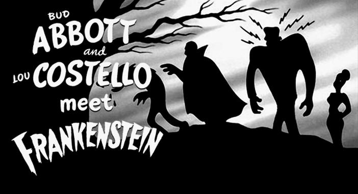 abbott and costello meet frankenstein wallpaper hd