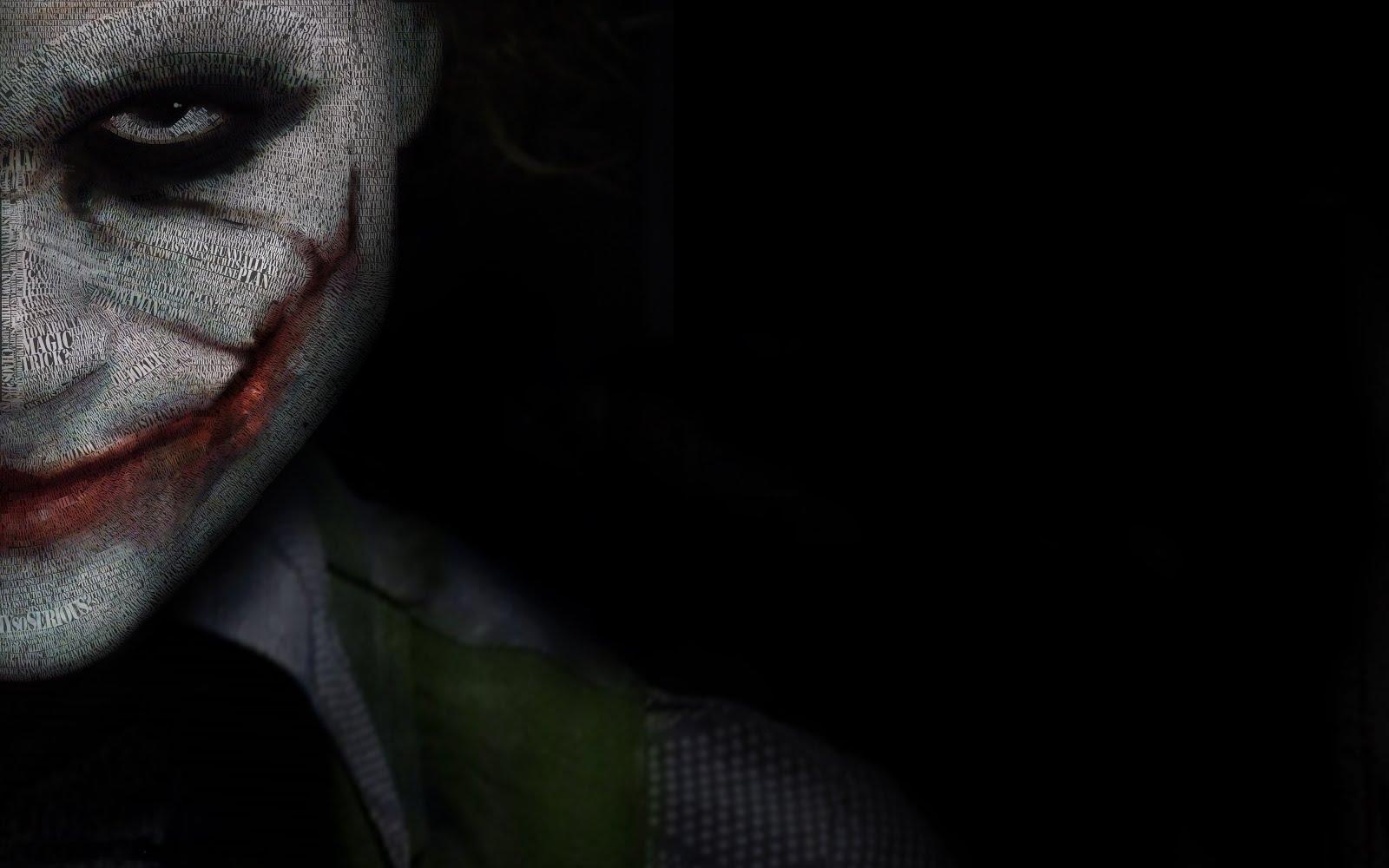 High Resolution Joker And Batman Wallpaper Movie Wallpaper