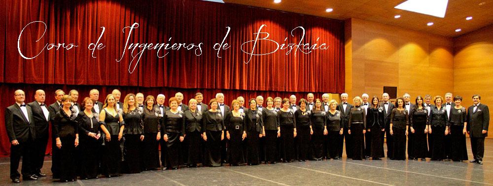 Coro de Ingenieros de Bizkaia