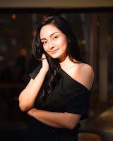 biodata Valerie Tifanka Pemeran Keisha atau Keisa juragan sapi pemikat hati ftv