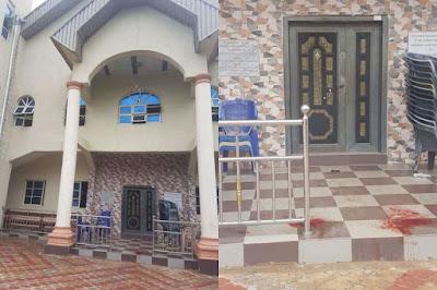 [LIST] Church release names of victims of Ozubulu massacre