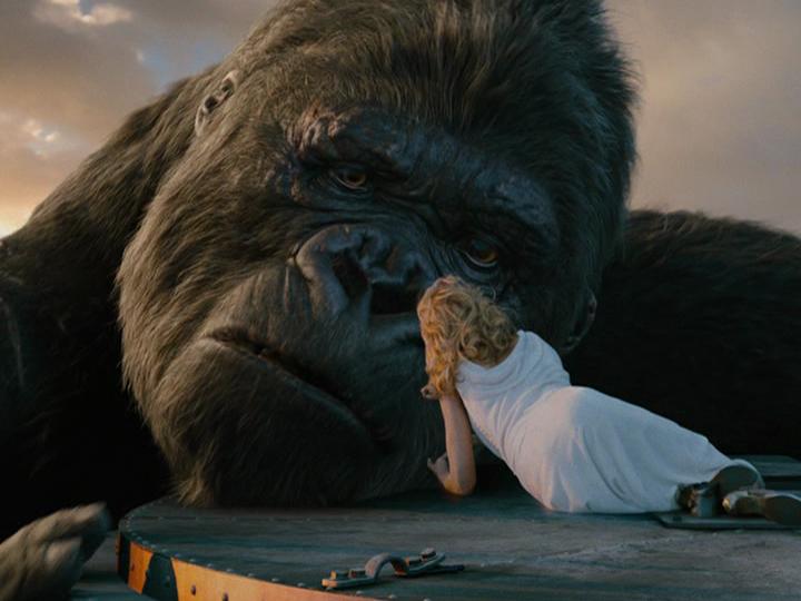 "OrienTapas: ""King Kong muere en sístole"", por María José G. Corell"