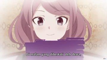 Shichisei no Subaru Episode 9 Subtitle Indonesia