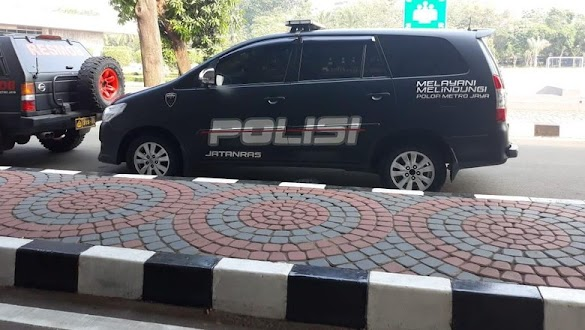 Ruang Kerja Anggota DPR Ditembak, Polisi Merapat