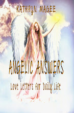 Angelic Answers: Love Letters for Daily Life