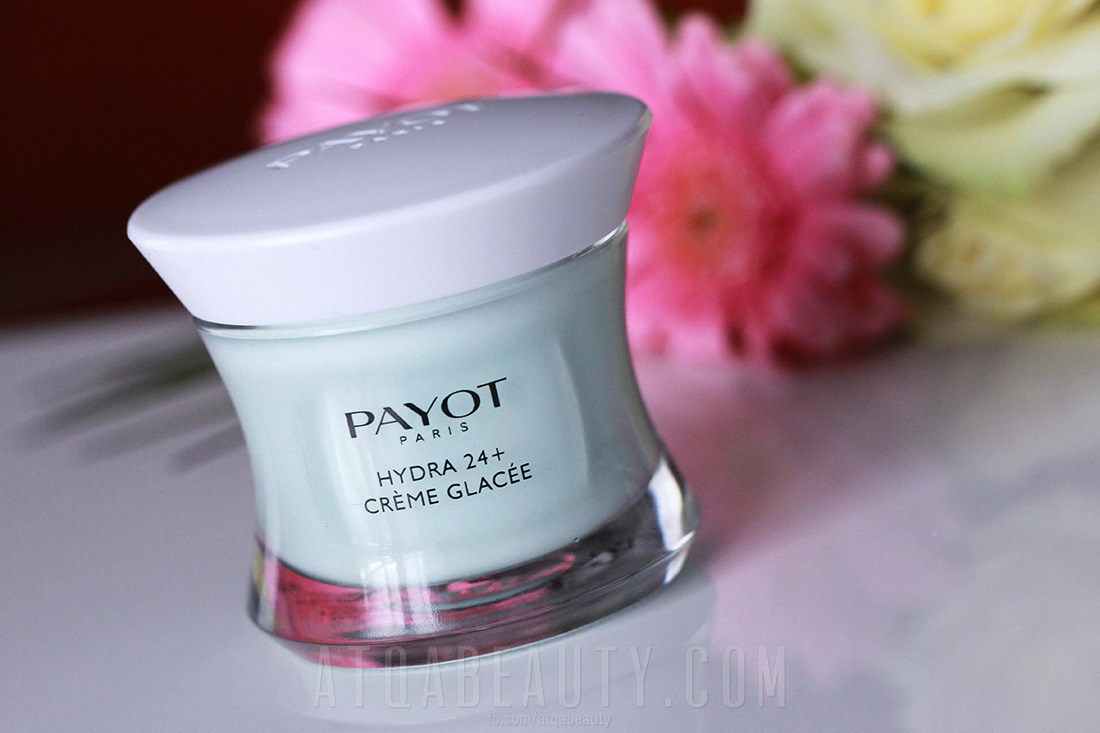 PAYOT HYDRA 24+ CRÈME GLACÉE