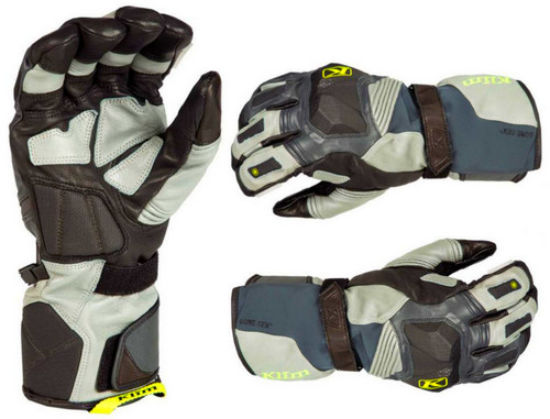 Klim Badlands GTX Gloves
