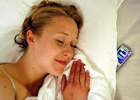 Tips Agar Tertidur Lelap Dengan Cepat
