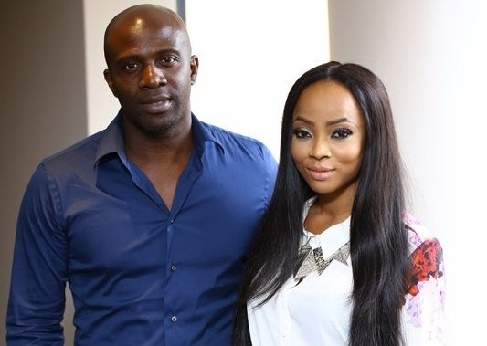 100 Million Defamation Suit: Toke Makinwa, Maje Ayida Fights Dirty In Court
