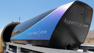 Spotlight : Virgin Hyperloop One Enters Into Agreement With Maharashtra Government