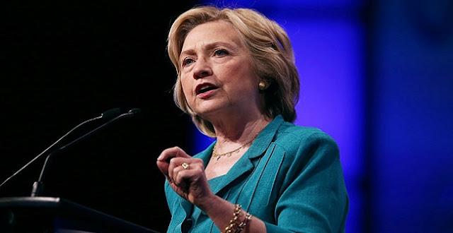 FBI Dianjurkan Tidak Lanjutkan Penyelidikan Email Clinton