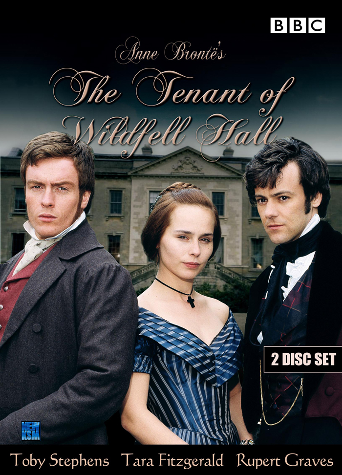 Thoughts And Stuff The Tenant Of Wildfell Hall