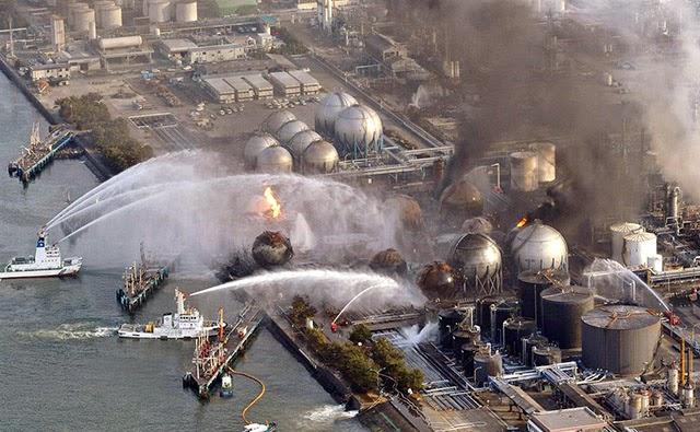 acidentes nucleares, desastres, radiação, atômico, usina