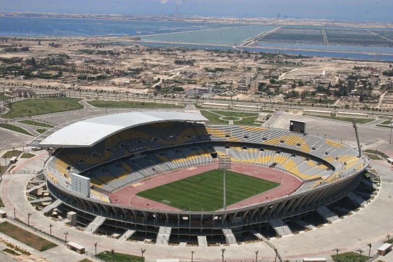 10 Stadion Terbesar dan Termegah di Dunia