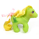 MLP Baby Leaper Year Seven Playtime Baby Brother Ponies G1 Pony