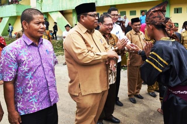 Ternyata Banyak Peninggalan Sejarah dan Kepurbakalaan di Padang Pariaman