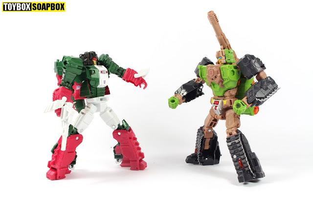 transformers legends hardhead g1 headmasters
