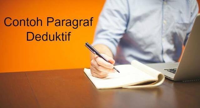 Paragraf Interpretasi Adalah / Cara Menyambungkan Kalimat ...