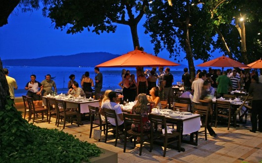 new years eve dinner phuket 2020