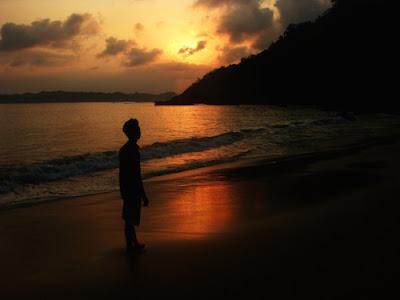 Pantai Kaliapus